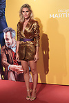 Amaia Salamanca during Premiere Vivir dos veces at Capitol Cinema on September 5, 2019 in Madrid, Spain.<br />  (ALTERPHOTOS/Yurena Paniagua)