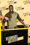 """XXX during the presentation of the film """"Un espia y medio"""" at Hotel Villa Magna in Madrid. June 07. 2016. (ALTERPHOTOS/Borja B.Hojas)"""
