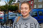 Ciara O'Brien from Listowel