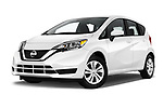 Nissan Versa Note S Plus Hatchback 2017