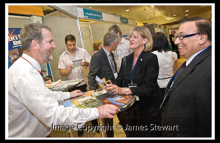 15/06/2009  Copyright  Pic : James Stewart.12_falkirk_business_fair_2009.:: FALKIRK BUSINESS FAIR 2009 :: .James Stewart Photography 19 Carronlea Drive, Falkirk. FK2 8DN      Vat Reg No. 607 6932 25.Telephone      : +44 (0)1324 570291 .Mobile              : +44 (0)7721 416997.E-mail  :  jim@jspa.co.uk.If you require further information then contact Jim Stewart on any of the numbers above.........