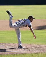 Joe Martinez / San Francisco Giants 2008 Instructional League..Photo by:  Bill Mitchell/Four Seam Images