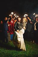 Hannah & John Wedding