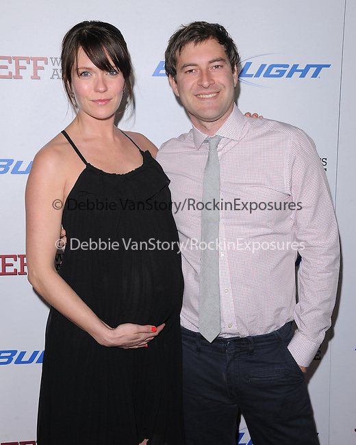Mark Duplass at The Paramount Vantage JEFF,Who Lives at Home held at The DGA Theatre in West Hollywood, California on March 07,2012                                                                               © 2012 Hollywood Press Agency