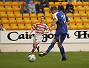 06/08/2002                   Copyright Pic : James Stewart.File Name : stewart-st john v hamilton 02.RYAN STEVENSON SCORES SAINTS FIRST GOAL......Payments to :-.James Stewart Photo Agency, 19 Carronlea Drive, Falkirk. FK2 8DN      Vat Reg No. 607 6932 25.Office     : +44 (0)1324 570906     .Mobile  : +44 (0)7721 416997.Fax         :  +44 (0)1324 570906.E-mail  :  jim@jspa.co.uk.If you require further information then contact Jim Stewart on any of the numbers above.........