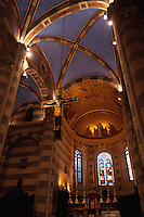 Italien, Piemont, Dom Sant' Evasio in Casale Monferrato, 11./12.Jh.