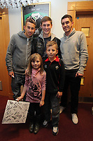 Pictured: Thursday 15 December 2011<br />