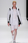 Control Sector Spring Summer 2015