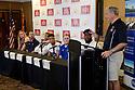 2017 ETB Press Conference