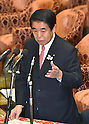 Budget Committee Deliberation in Japanese Diet