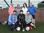 Drogheda Town Ladies Training