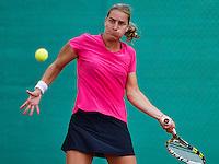 2013-08-17, Netherlands, Raalte,  TV Ramele, Tennis, NRTK 2013, National Ranking Tennis Champ,  Danielle Harmsen<br /> <br /> Photo: Henk Koster