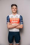 Jasper Stuyven (BEL) part of the Trek–Segafredo 2021 mens team.<br /> Picture: Jojo Harper/Trek Factory Racing | Cyclefile<br /> <br /> All photos usage must carry mandatory copyright credit (© Cyclefile | Jojo Harper/Trek Factory Racing)