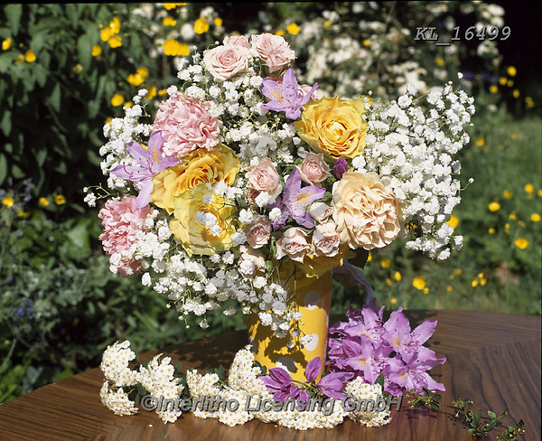 Interlitho-Alberto, FLOWERS, BLUMEN, FLORES, photos+++++,flowers,KL16499,#f#, EVERYDAY