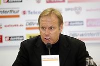 Trainer J¸rgen Rˆber (Borussia Dortmund)