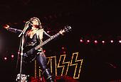 KISS 1983 WILLIAM HAMES