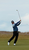 Jamie DONALDSON (WAL) during round one of the 2016 Aberdeen Asset Management Scottish Open played at Castle Stuart Golf Golf Links from 7th to 10th July 2016: Picture Stuart Adams, www.golftourimages.com: 07/07/2016