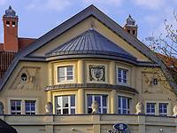 Thaers Wirtshaus in Celle, Niedersachsen, Deutschland, Europa<br /> Thaers inn, Celle, Lower Saxony, Germany, Europe