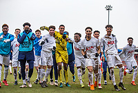Tottenham Hotspur U19 v AS Monaco FC Youth - Champions League Youth League - Rd of 16 - 21.02.2018