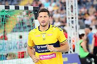 Alexander Petersson (Löwen)- Tag des Handball, Rhein-Neckar Löwen vs. Hamburger SV, Commerzbank Arena