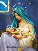 Marcello, HOLY FAMILIES, HEILIGE FAMILIE, SAGRADA FAMÍLIA, paintings+++++,ITMCXM1217,#xr# ,Madonna with child
