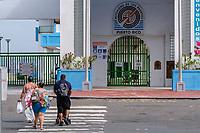 Viejo San Juan 26 de julio 2021  #streets #streetphotography #viejosanjuan #oldsanjuan #puertorico #documentaryphotography