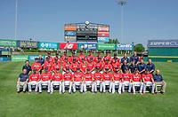Paw Sox Team 2018