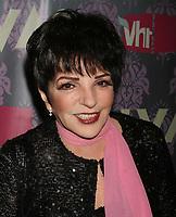 Liza Minnelli 2009<br /> Photo By John Barrett/PHOTOlink