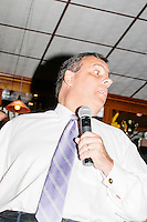 Chris Christie - Keene, NH - Lab'n Lager Food and Spirits Town Hall - 27 July 2015