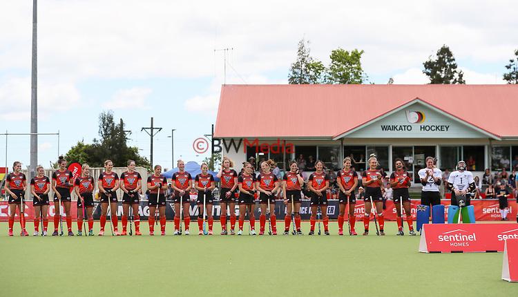 Hauraki Mavericks v Southern Alpines. Sentinel Homes Hockey Premier League Waikato Hockey, Hamilton, New Zealand. Saturday 14 November 2020. Photo: Simon Watts/www.bwmedia.co.nz/HockeyNZ