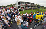 2017 Solheim Cup Saturday Morning Matches