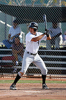 Dan Wagner - Chicago White Sox 2009 Instructional League. .Photo by:  Bill Mitchell/Four Seam Images..