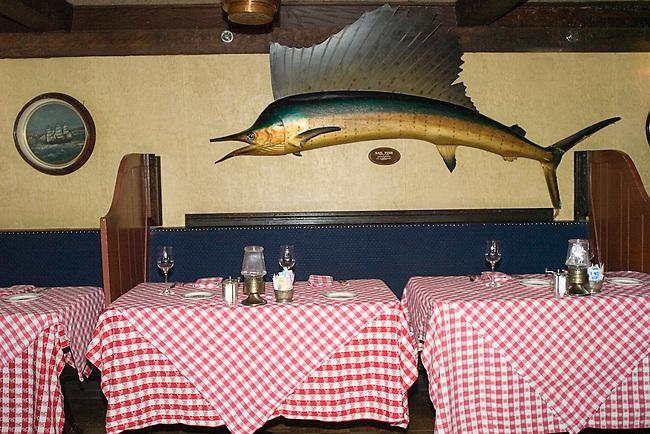 Cape Cod Room, Drake Hotel, Chicago, Illinois