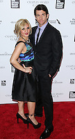 NEW YORK CITY, NY, USA - APRIL 28: Orfeh, Andy Karl at the 41st Annual Chaplin Award Gala held at Avery Fisher Hall at Lincoln Center for the Performing Arts on April 28, 2014 in New York City, New York, United States. (Photo by Jeffery Duran/Celebrity Monitor)