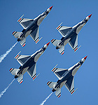 Barksdale AFB Defenders of Liberty Airshow 2021