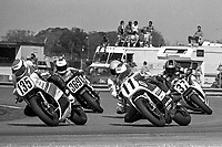 1987 Daytona 200 Motorcycle race