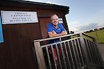 McDonalds Community Football Awards 2014<br /> Gareth Griffiths<br /> 06.08.14<br /> ©Steve Pope-SPORTINGWALES