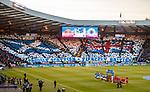 281018 Aberdeen v Rangers