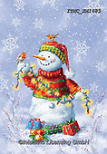 Marcello, CHRISTMAS SANTA, SNOWMAN, WEIHNACHTSMÄNNER, SCHNEEMÄNNER, PAPÁ NOEL, MUÑECOS DE NIEVE, paintings+++++,ITMCXM1485,#x#