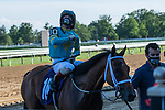 July 25, 2020: Turbo Drive ridden Irad Ortiz, Jr. wins the 9th race on Alfred G Vanderbilt  Day at Saratoga Race Course in Saratoga Springs, New York. Rob Simmons/Eclipse Sportswire/CSM
