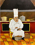40 Years of Experience and Still Peeling Potatoes!<br />
