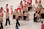 Vancouver 2010.<br /> Highlights from the Opening Ceremony // Faits saillants de la cérémonie d'ouverture. 03/12/2010.