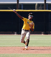 Victor Acosta - 2021 AIL Padres (Bill Mitchell)