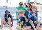 May 15th Mandi Keefer Family Sail