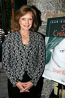 Lisette Lapointe at   Sophie Chiasson book launch, 2006-09-21.<br /> <br /> she is a weather presentator on TVA who won a diffamtion lawsuit against Quebec City Genex radio host Jeff Fillion<br /> Photo by P. Roussel / Images Distribution