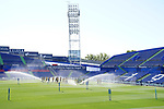Getafe's team during training session. June 5,2020.(ALTERPHOTOS/Acero)