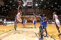SAN ANTONIO, TX - NOVEMBER 16, 2012: The Texas A&M University Corpus Christi Islanders versus the University of Texas at San Antonio Roadrunners Women's Basketball at the UTSA Convocation Center. (Photo by Jeff Huehn)