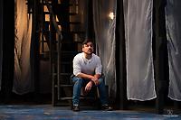 Milburn Stone Theatre  - Romeo & Juliet - Spotlight Images
