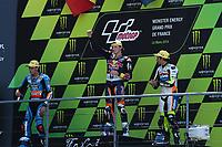 MOTO 3 GRAND PRIX DE FRANCE MOTO 2014