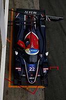 #22 UNITED AUTOSPORTS (GBR) LIGIER JS P320 - NISSAN LMP3 GERALD KRAUT (USA) / SCOTT ANDREWS (AUS)